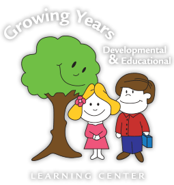 Growing Year Logo