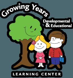 Growing Year Logo